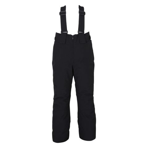 PHENIX TWIN PEAKS KIDS PANTS - BLACK - SIZE 2 - 6