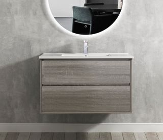 Maximo Wall Hung Vanities