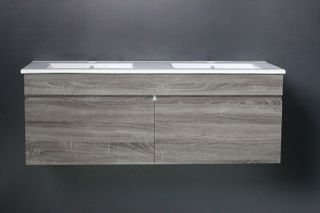 All Drawer Wall Hung Vanity