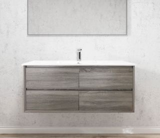 Maximo Wall Hung Vanities