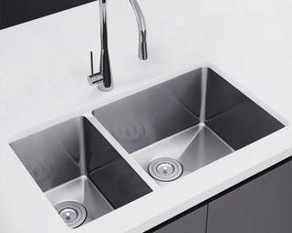 Hand Made Sink