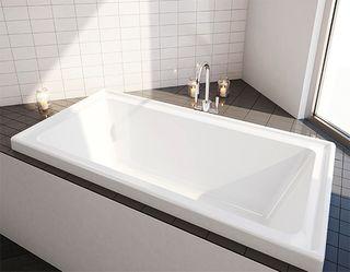 Drop In Bath