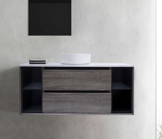 Maximo Drawers and Shelves W/H