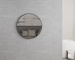 Otti Framed Mirror