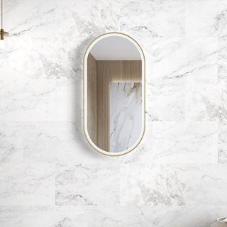 Otti LED Mirror