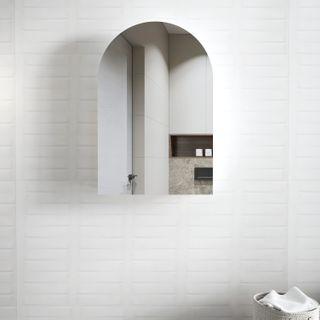 Designer Shaving Cabinet