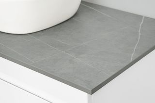 RockPlate Stone Above Counter