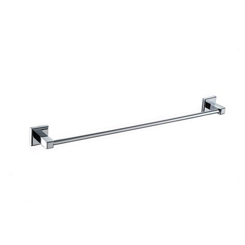 Builder Single Towel Bar 600