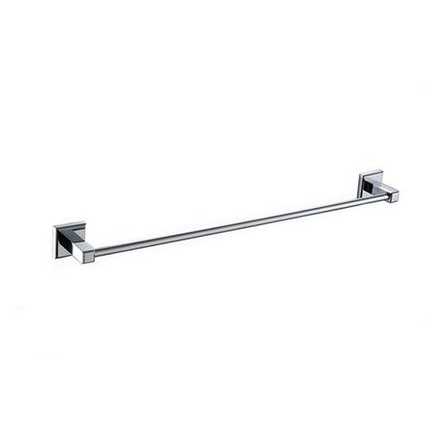 Builder Single Towel Bar 600