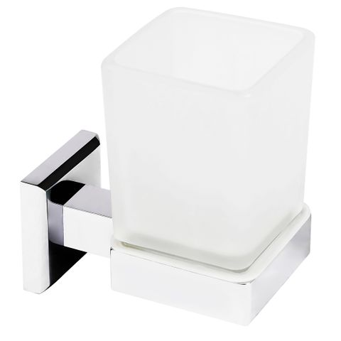 Builder Tumbler Holder Sq