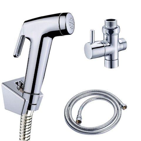 Bidet Toilet Spray Kit Divert