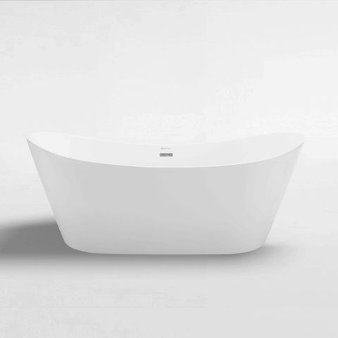 Viva HighBack Bathtub 1700