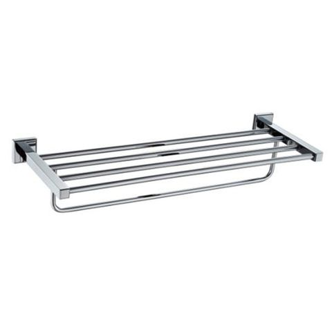 Builder Towel Rack