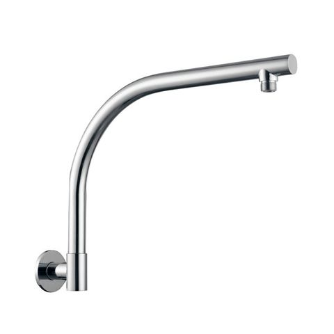 Pavia Gooseneck Arm Chrome