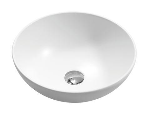 Basin Round 405x405x120