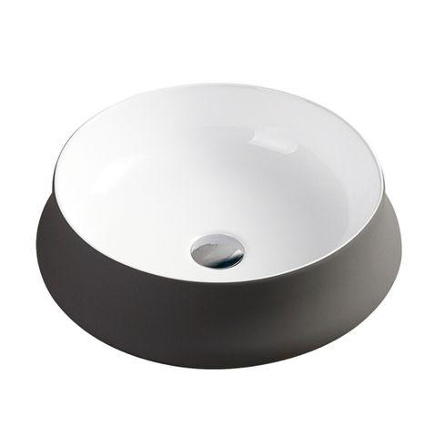 Noflon Grey Basin 440x440