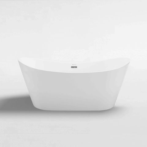 Viva HighBack Bathtub 1500