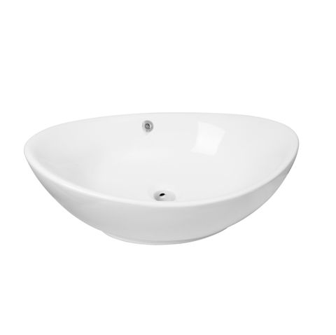 Basin Oval OF 585x380x190