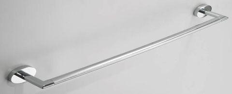 Icon Single Towel Rail 750
