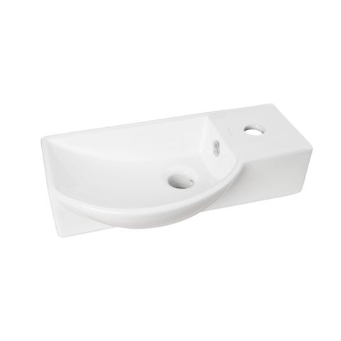Compact WH Basin 240x450x130