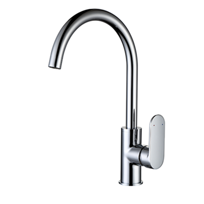 Vetto Kitchen Mixer Chrome