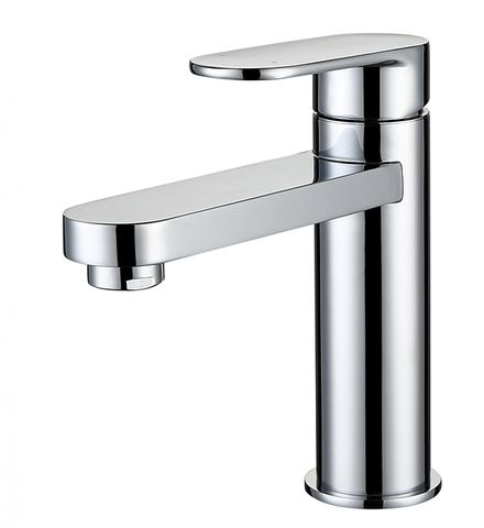 Vetto Basin Mixer Chrome