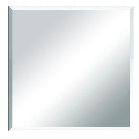 Beveled Edge Mirror 450