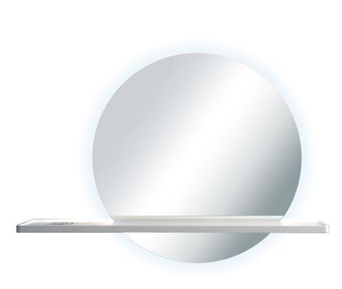 LED Mirror w/Sensor Rn