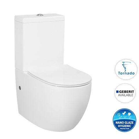 Voghera  Tornado Toilet Suite