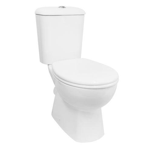 Massa Toilet Suite P-Trap