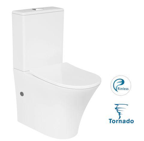 Space Toilet Suite