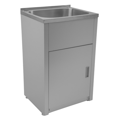 Compact Laundry Sink 45L