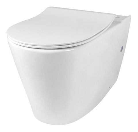 Alzano Box Pan w/Slim Seat