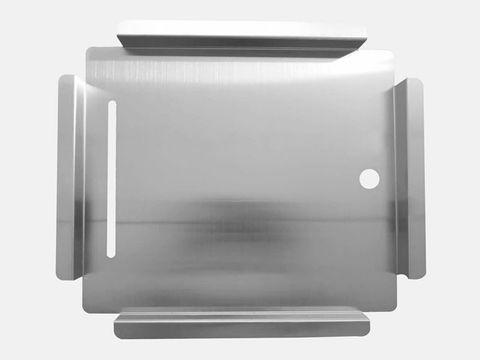 Dish Drainer Rack 377x435x30