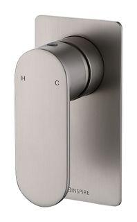 Vetto Shower Mixer B/Nickel