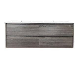 Max 1500 WH A/Grey Drawer w/CT