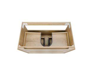 Byron 600mm Nat.Oak Cabinet