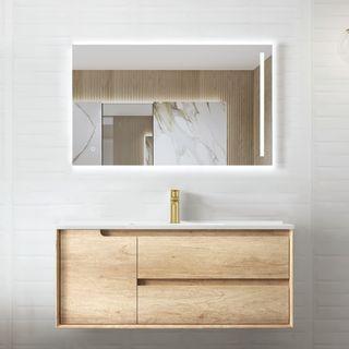 Byron 1200mm Nat.Oak Cabinet