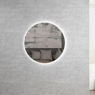 BONDI LED Frameless Mirror 800