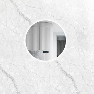 BRONTE LED Mirror 800mm Speake