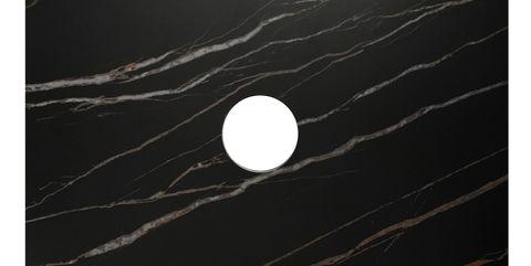 Empire Black 600*15 Stone  AC