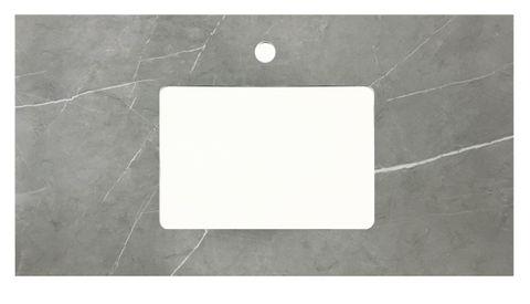 Rock Plate 600 AMANI Grey UM