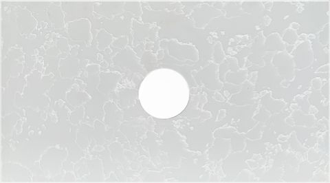Quartz Stone 750 AR Silver 130
