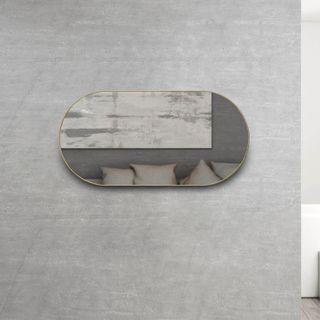 Noosa Gold Mirror 1200X600