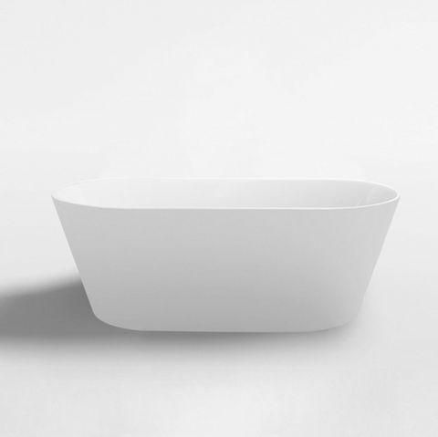 Voghera Bathtub 1500 White NF
