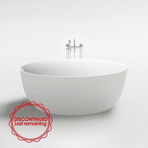 Nardo Oval Bathtub 1500 NF