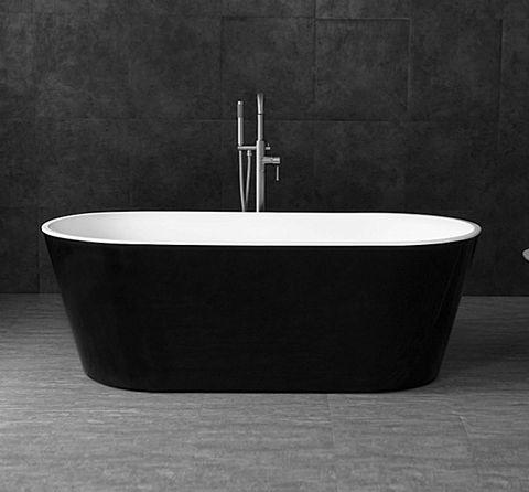 Vogehra Bathtub 1700 Blk No OF
