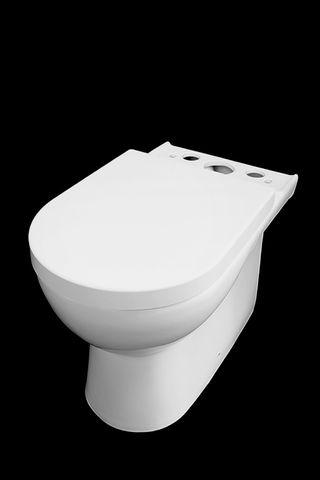Bella Toilet Pan only