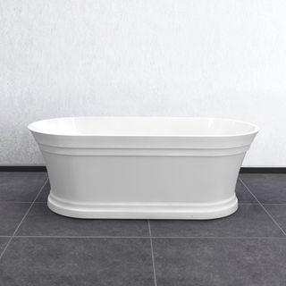 Hampton Freestanding Bath 1500