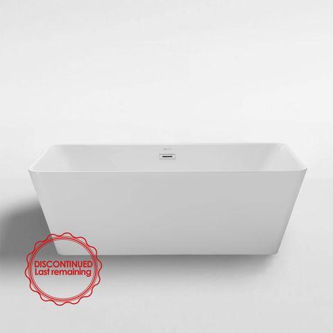 Taranto Bathtub 1700